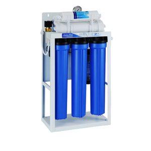 تصفیه آب نیمه صنعتی آکواوین مدل HY-8400