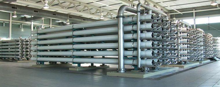 کاربرد تصفیه آب صنعتی